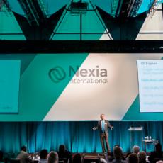მსოფლიო ათეულში Nexia International-ი კიდევ ერთი პოზიციით დაწინაურდა
