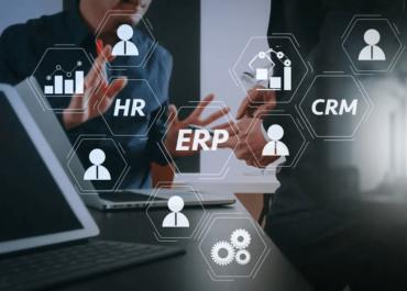ERP და CRM სისტემების ინტეგრირების 5 ძირითადი ბენეფიტი